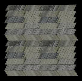 磊富新砖瓦系列