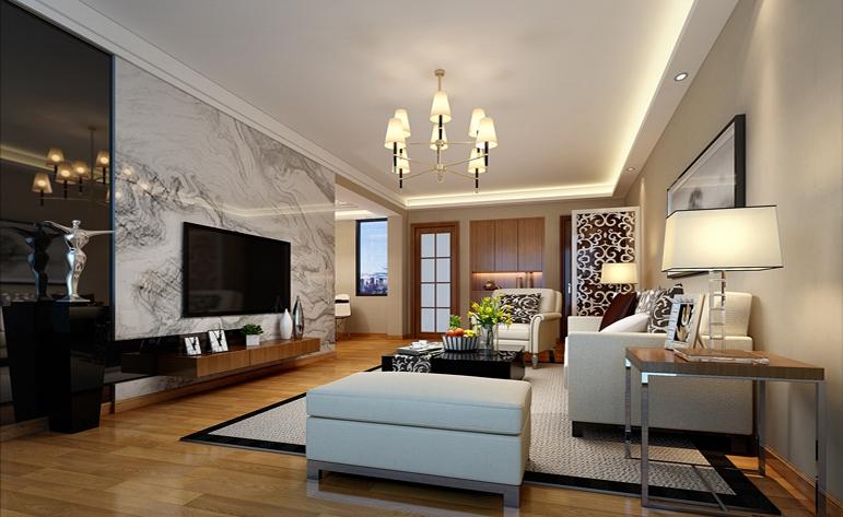 旧房改造 简约 三居 居众装饰 客厅图片来自用户1252123063在简单沉稳的居家感的分享