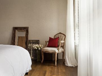 海棠苑三室二厅115平简约风格