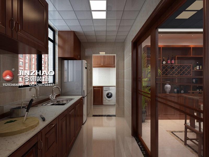 三居 厨房图片来自152xxxx4841在雅悦园145平的分享
