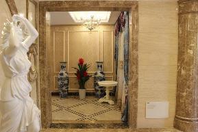欧式 洋房别墅 书房 影音室 装饰设计 其他图片来自新思路装饰客服在雅居乐国际花园的分享