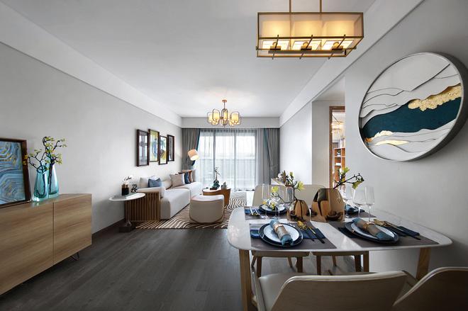 简约 三居 小资 客厅图片来自广州泥巴公社装饰在现代宜家.远洋天骄的分享