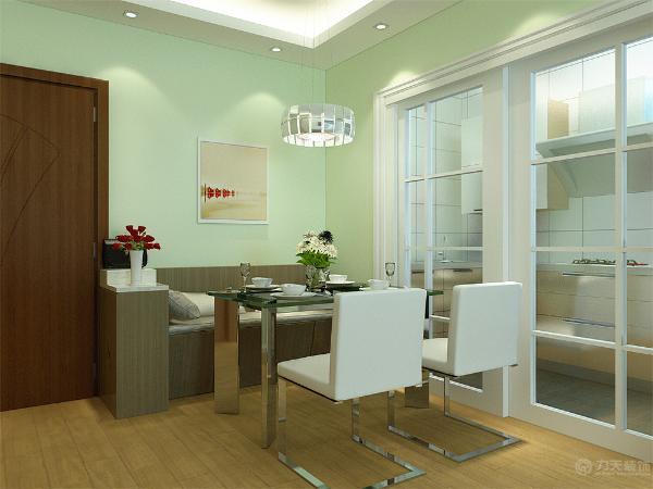 每个独立的空间都有窗户,能很好的让客气流通,保证室内有清新的空气,对于居住着来说,采光和流动的空气,能让户主有一个健康的身体。