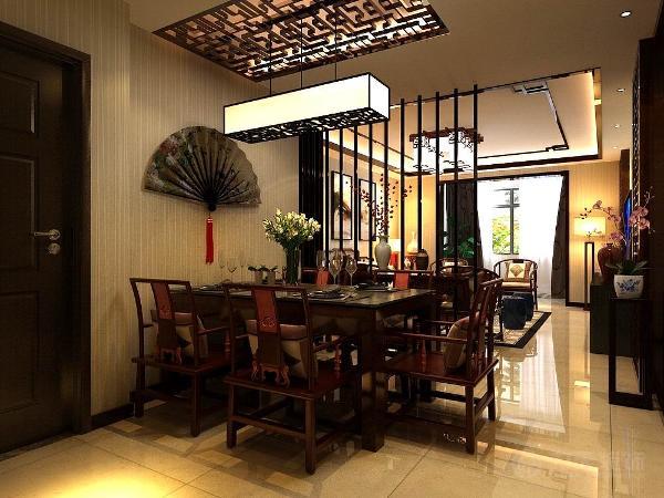 搭配上暖黄色的灯光,让人感觉到温馨。整体打造了一个让人舒适的休息空间。