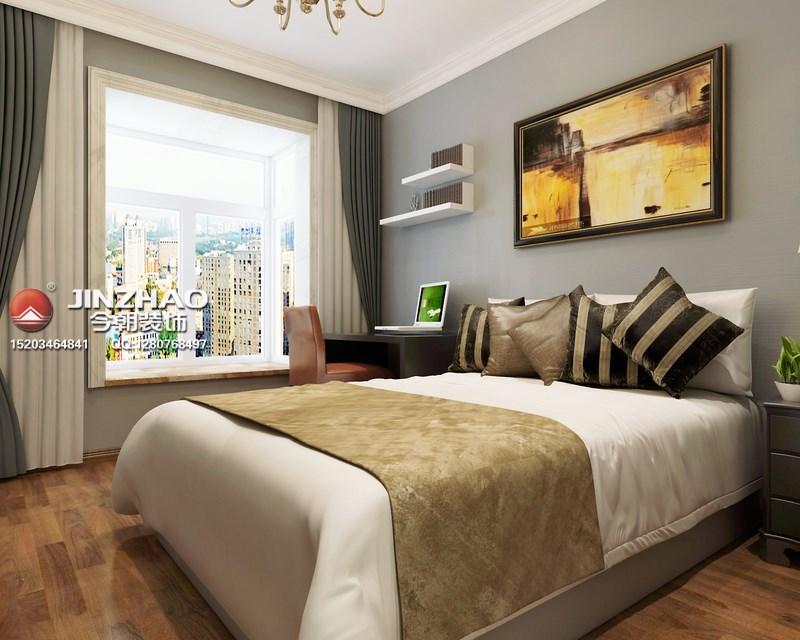 三居 卧室图片来自152xxxx4841在云水世纪明珠120平欧式的分享