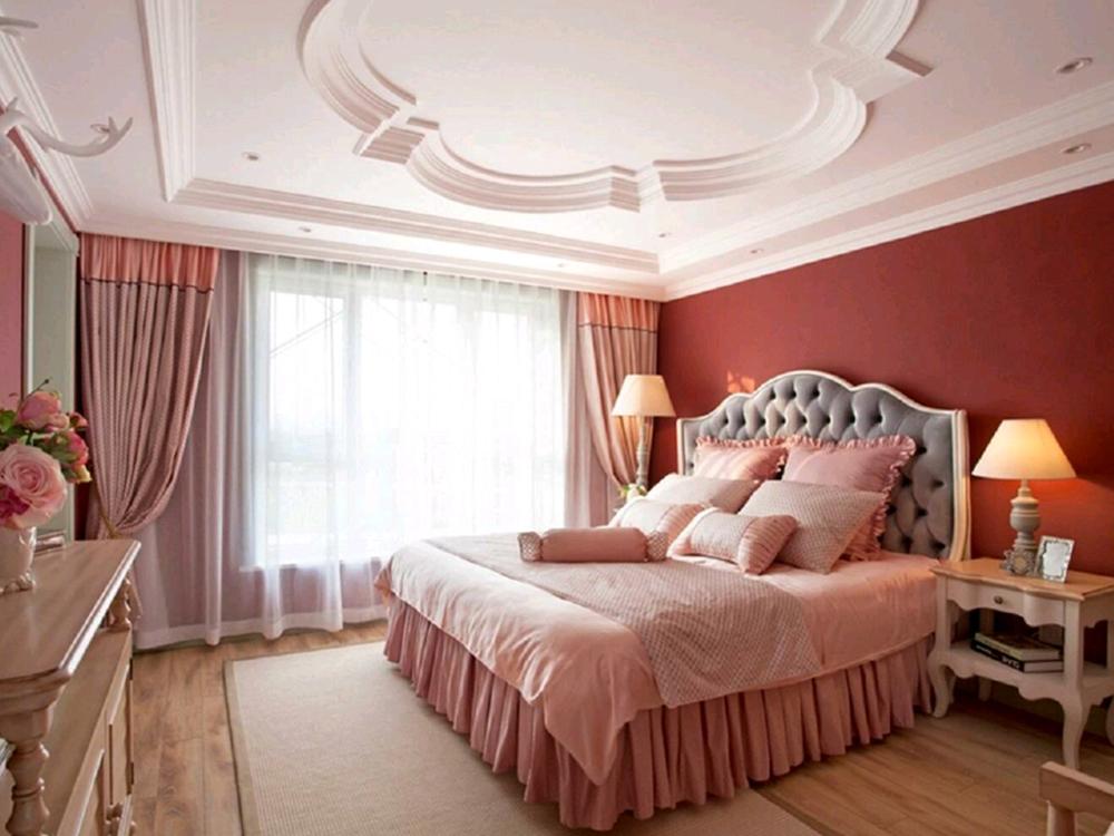 法式 糖果色 浪漫 唯美 小清新 别墅 儿童房图片来自tjsczs88在浪漫甜美糖果色,清新法式唯美风的分享