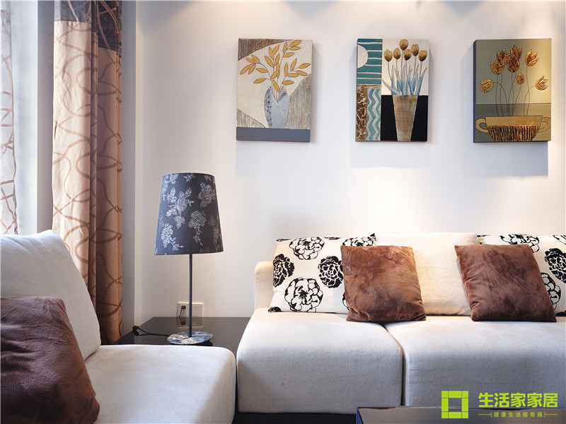 简约 白领 收纳 80后 小资 生活家家居 现代简约 复式 客厅图片来自天津生活家健康整体家装在中粮大道 现代简约的分享