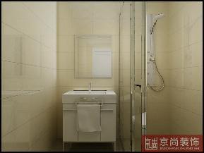 中式 小资 白领 卫生间图片来自天津京尚装饰在花样年华郡 中式风格的分享