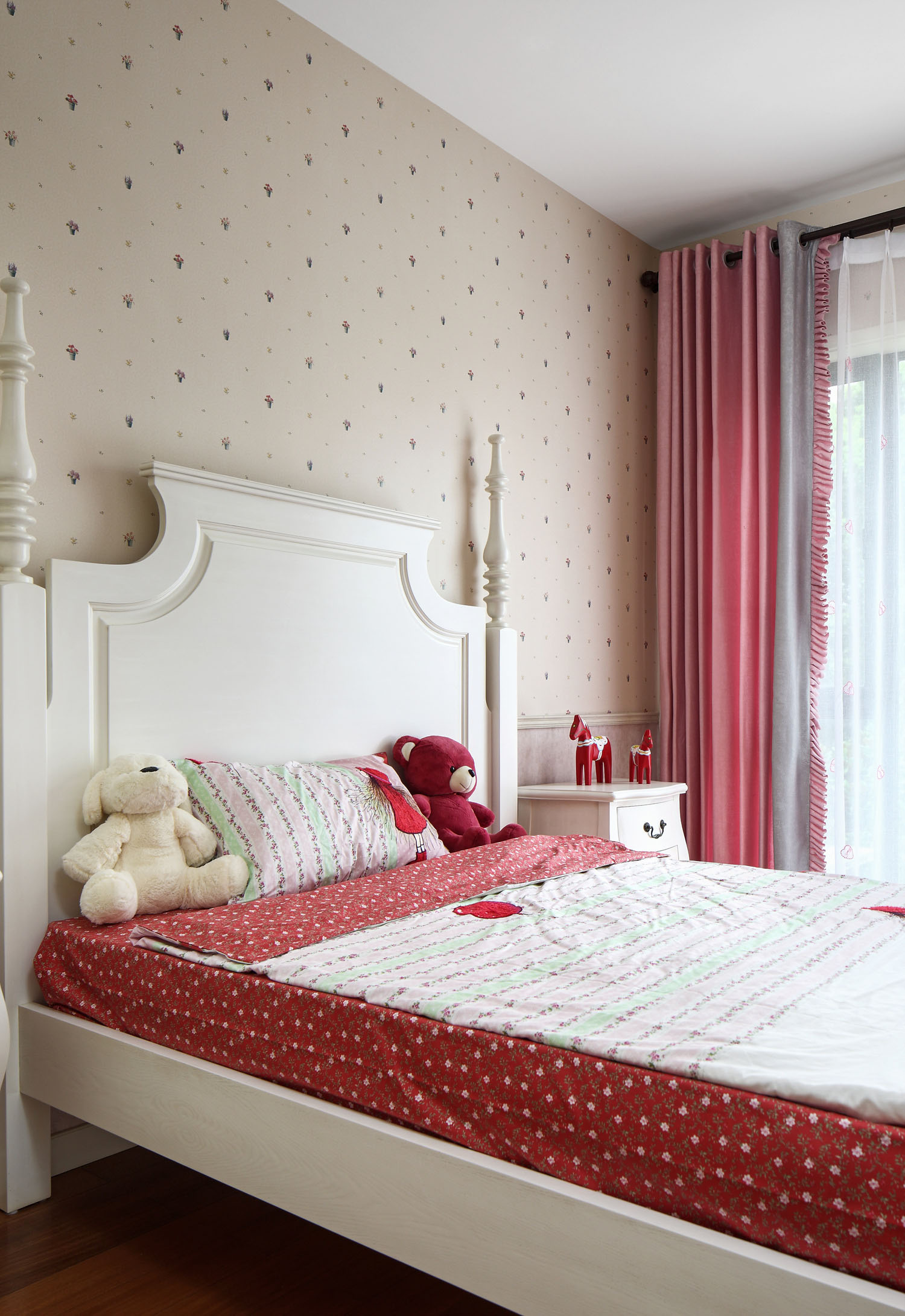 简约 别墅 白领 旧房改造 80后 收纳 儿童房图片来自周晓安在晓安设计|转身之后的分享