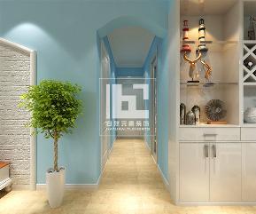 地中海 清新 旧房改造 白领 80后 小资 其他图片来自深圳自然元素装饰在深圳市-南山区-地中海风格的分享