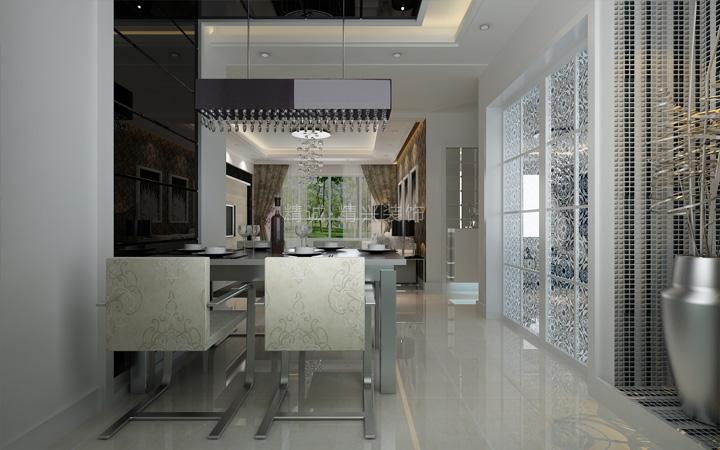 简约 二居 旧房改造 80后 餐厅图片来自北京精诚兴业装饰公司在简单大气 现代风格装修的分享