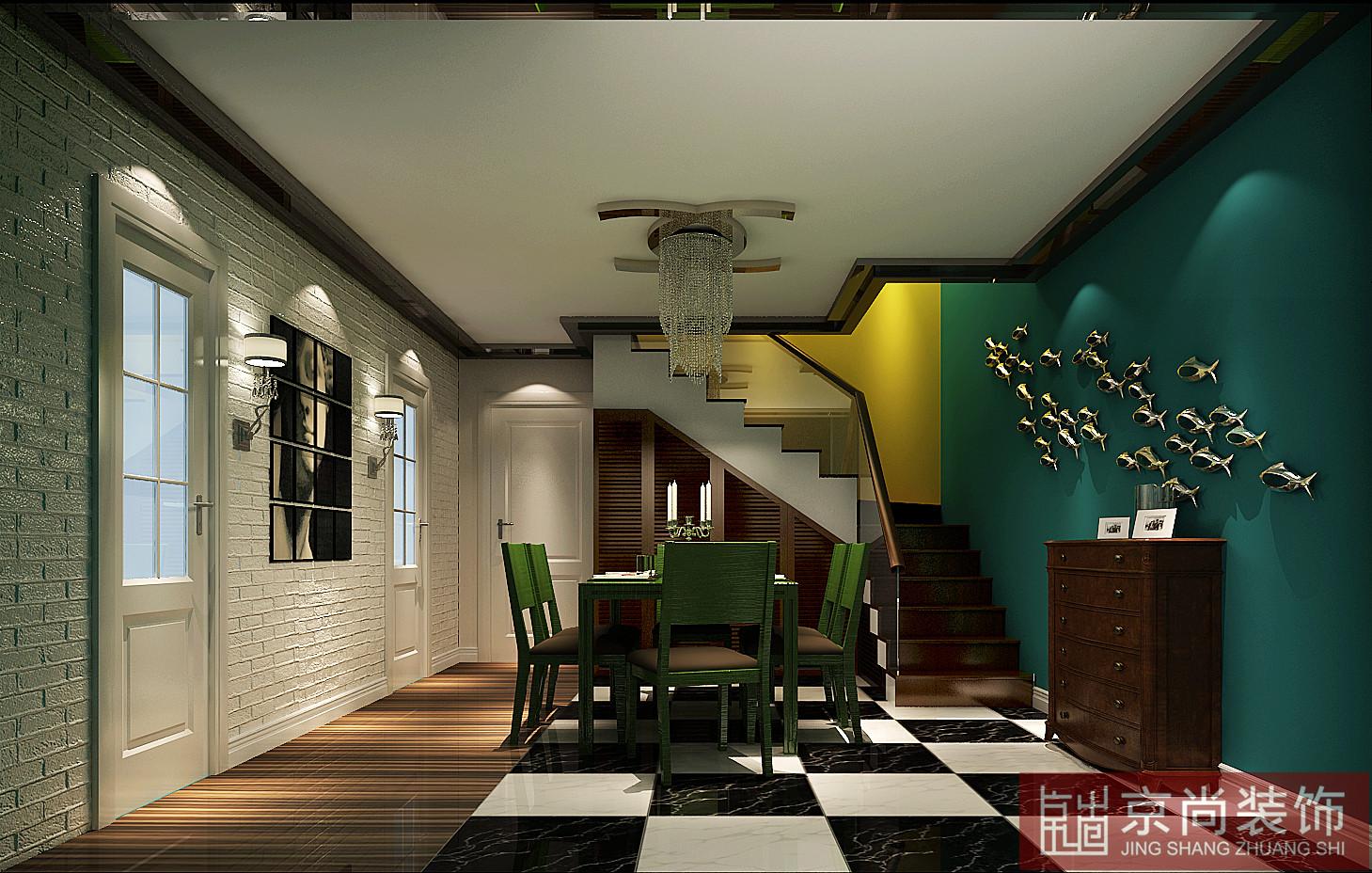 现代 客厅图片来自天津京尚装饰在K2清水湾 现代风格的分享
