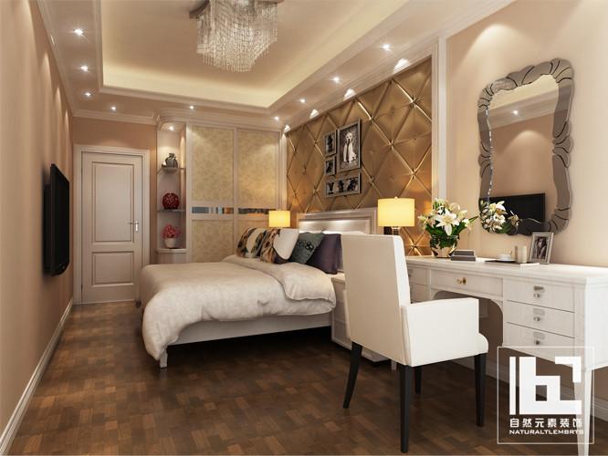 简约 现代 三居 白领 收纳 小资 卧室图片来自深圳自然元素装饰在深圳市鼎太风华设计方案的分享