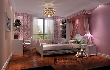明朗宽敞舒适的家