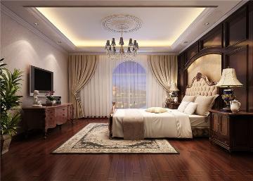 孔雀城别墅设计