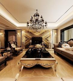 亿城堂庭—220㎡别墅—半包12万