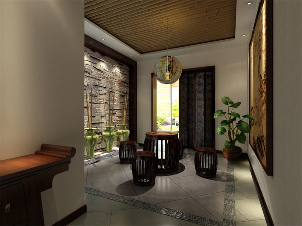 中式 典雅 古朴 古风 三居 阳台图片来自tjsczs88在高雅古朴,稳重大方的分享