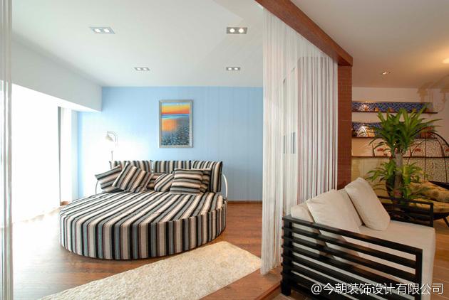 乡村 卧室图片来自今朝装饰冯彩虹在78乡村风格的分享
