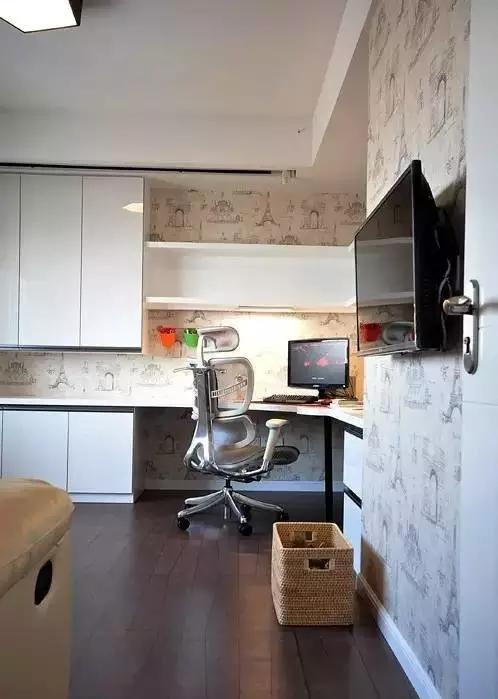 简约 欧式 田园 混搭 中式 二居 三居 别墅 客厅 卧室图片来自实创装饰晶晶在145平新中式雅居太赞了的分享