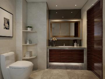 新形式下新豪宅的定义设计