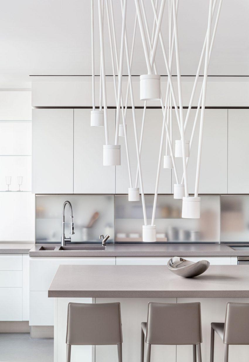 简约 现代 凯德麓语 别墅 装修效果图 厨房图片来自别墅设计师杨洋在凯德麓语当代简约风格设计的分享