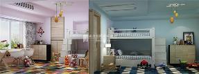 简约 欧式 田园 混搭 别墅 白领 收纳 旧房改造 80后 儿童房图片来自周楠在丽晶国际-400平方工业风格的分享