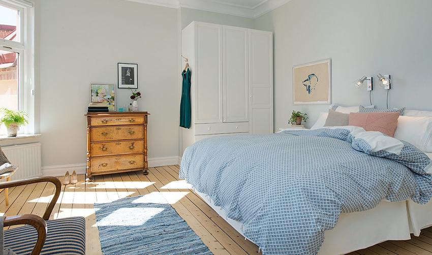 欧式 三居 80后 卧室图片来自鸿扬家装武汉分公司在F天下之波西米亚的分享