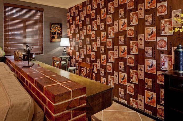 客厅 卧室 餐厅图片来自性价比最高-重庆优家馆装饰在房子变戏法的分享