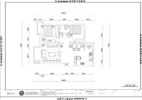 本户型为天津市金隅悦城95平米的户型,首先,从入户门进入,映入眼帘的为玄关部分,对面为现代风格的鞋柜,由于被墙挡住而不能看到,往里走正对着为次卧室的空间旁边为次卫生间。