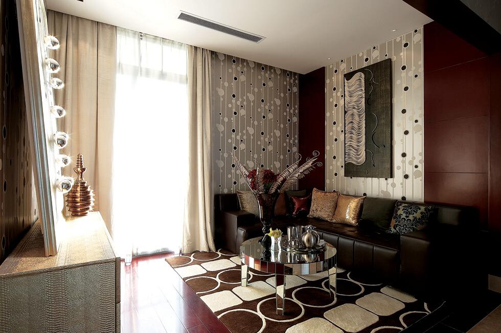 后现代 简约 大气 低调 奢华 温馨 环保 其他图片来自北京紫禁尚品国际装饰kangshuai在北京九里香堤的分享