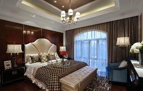新古典 收纳 玄关 别墅 卧室图片来自张勇高级室内设计师在紫阙·天禄的分享