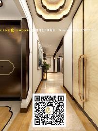 新中式平墅