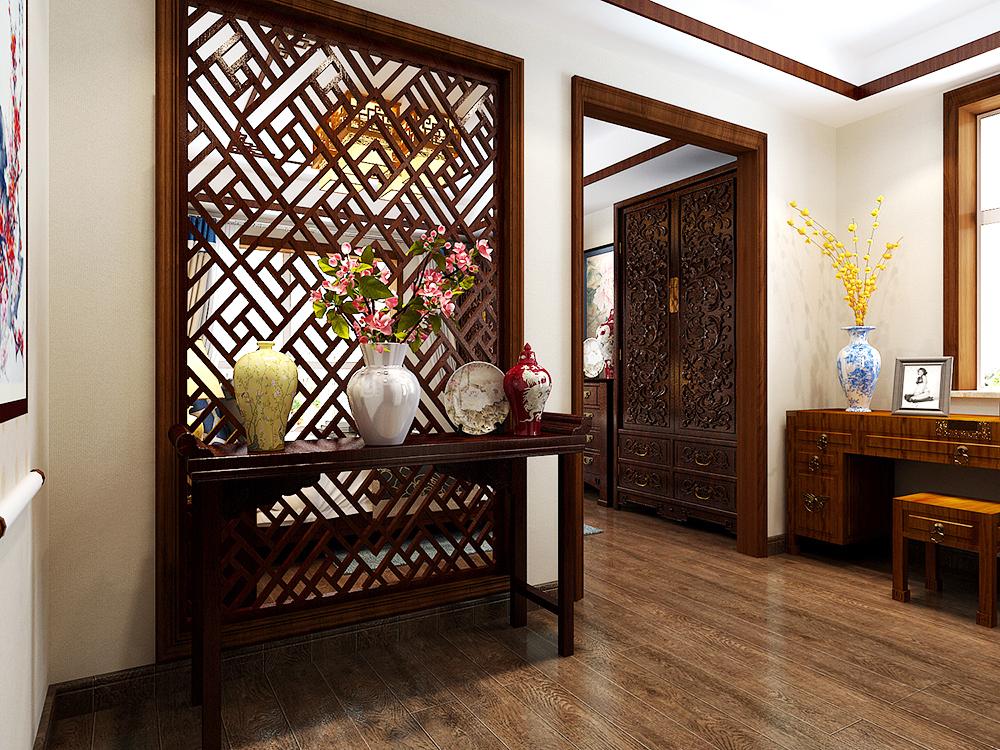 三居 中式 温馨 古风 其他图片来自tjsczs88在清雅婉约,古典中式的分享