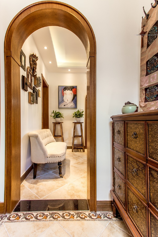 旧房改造 80后 东南亚风 其他图片来自爱窝窝精致家装机构在东单外交部的分享