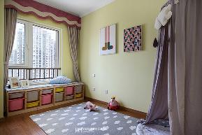 简约 欧式 田园 混搭 三居 白领 80后 小资 儿童房图片来自无锡吉友洪设计工作室在夏天的风的分享