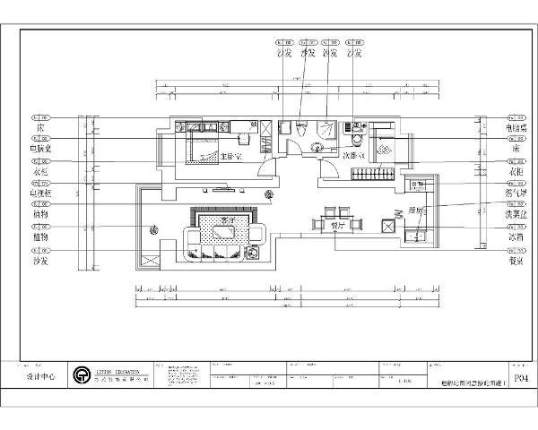 本案为静湖花园中区两室两厅一厨一卫82平米的户型。这次的设计风格定义为现代简约风格。