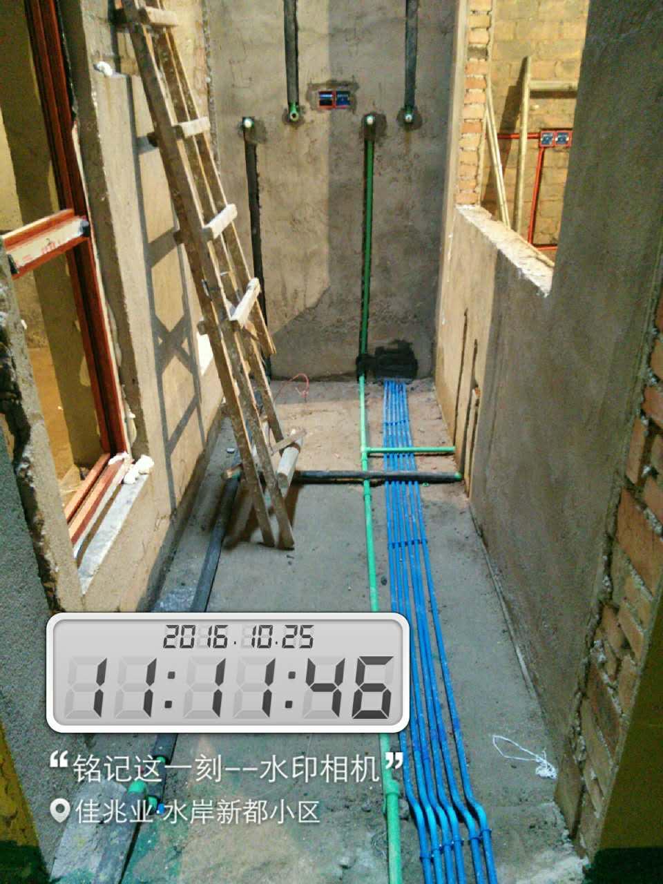 简约 阳台图片来自米兰大宅设计会所在工地施工图的分享