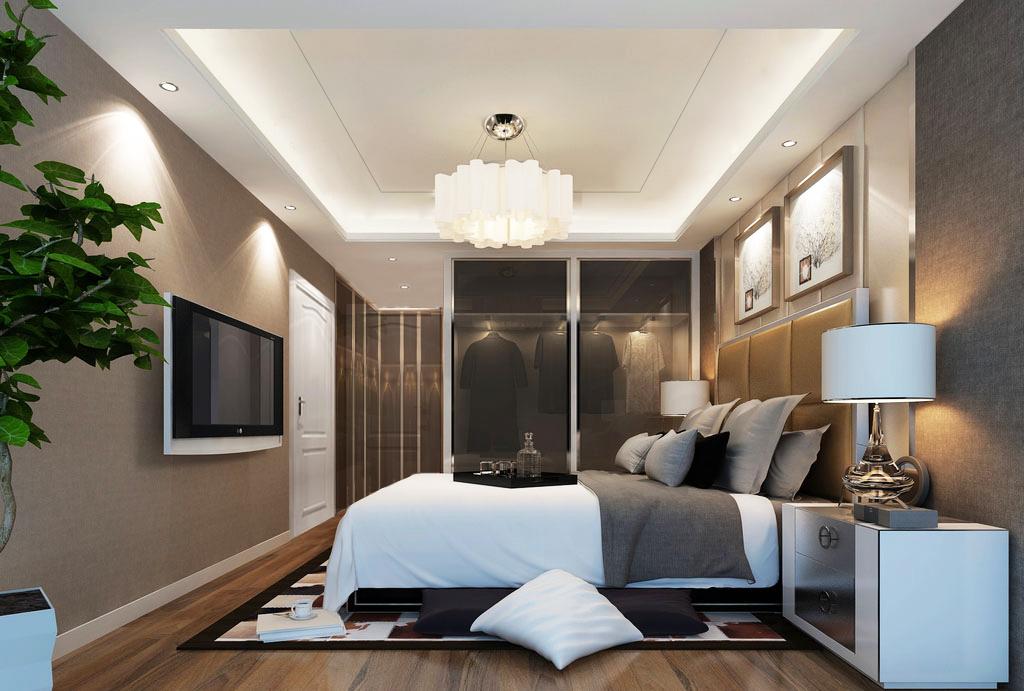 简约 三居 80后 小资 卧室图片来自赢和国际设计在宁兴上尚湾的分享