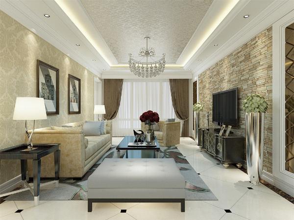 本方案是来自金侨新梅江壹号3室2厅2卫1厨127㎡的户型。