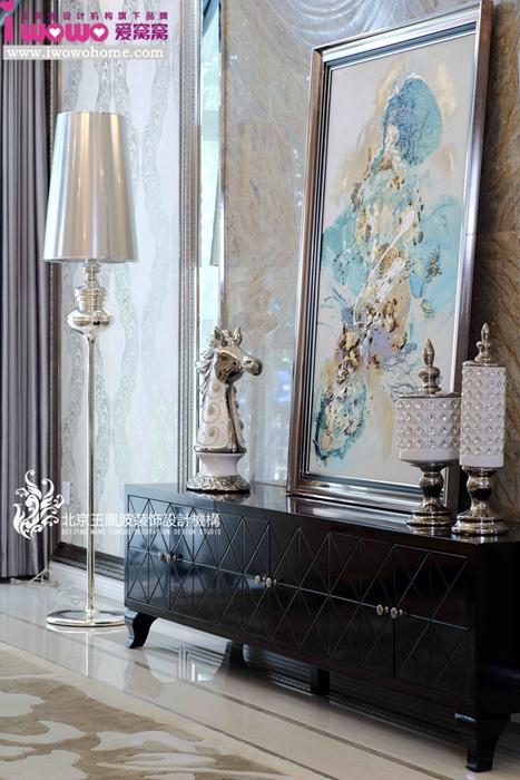 二居 80后 现代 客厅图片来自爱窝窝精致家装机构在奢时尚的分享