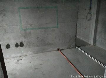 在建工地-香山美墅-现代-240平