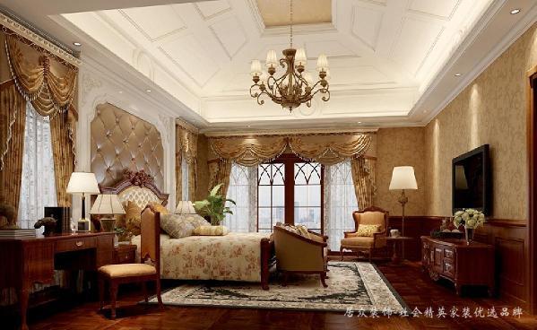 家居自由随意、简洁怀旧、实用舒适;暗棕、板栗色为主的自然色彩。美式居家说的不只是一种风格,也是一种生活态度。