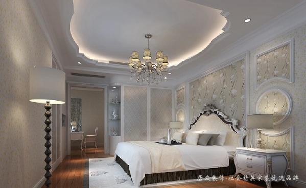流所摒弃。打造大气典雅之家的同时,也兼顾居住的舒适度。