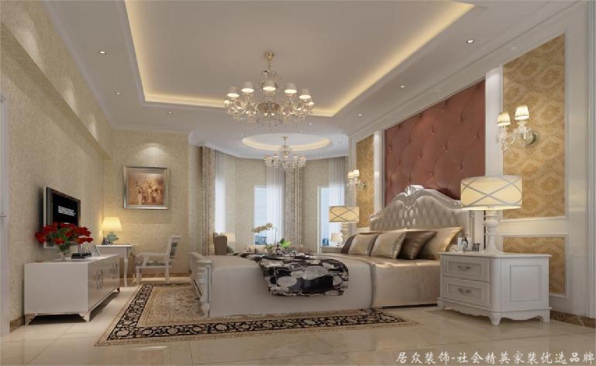 简约 收纳 卧室图片来自gz居众装饰在欧式-海龙湾的分享
