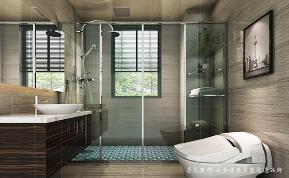 三居 港式 卫生间图片来自居众装饰长沙分公司在土豪风格、港式的分享