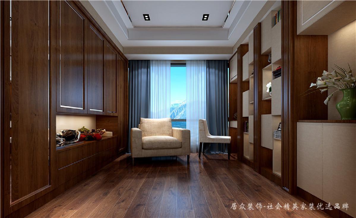 简约 其他图片来自深圳居众装饰集团在锦河湾-现代简约-88平米的分享