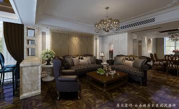 浪漫之家、美式风格