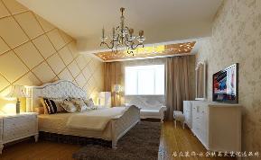"""现代 三居 舒适 卧室图片来自居众装饰长沙分公司在时尚""""现代风""""的分享"""