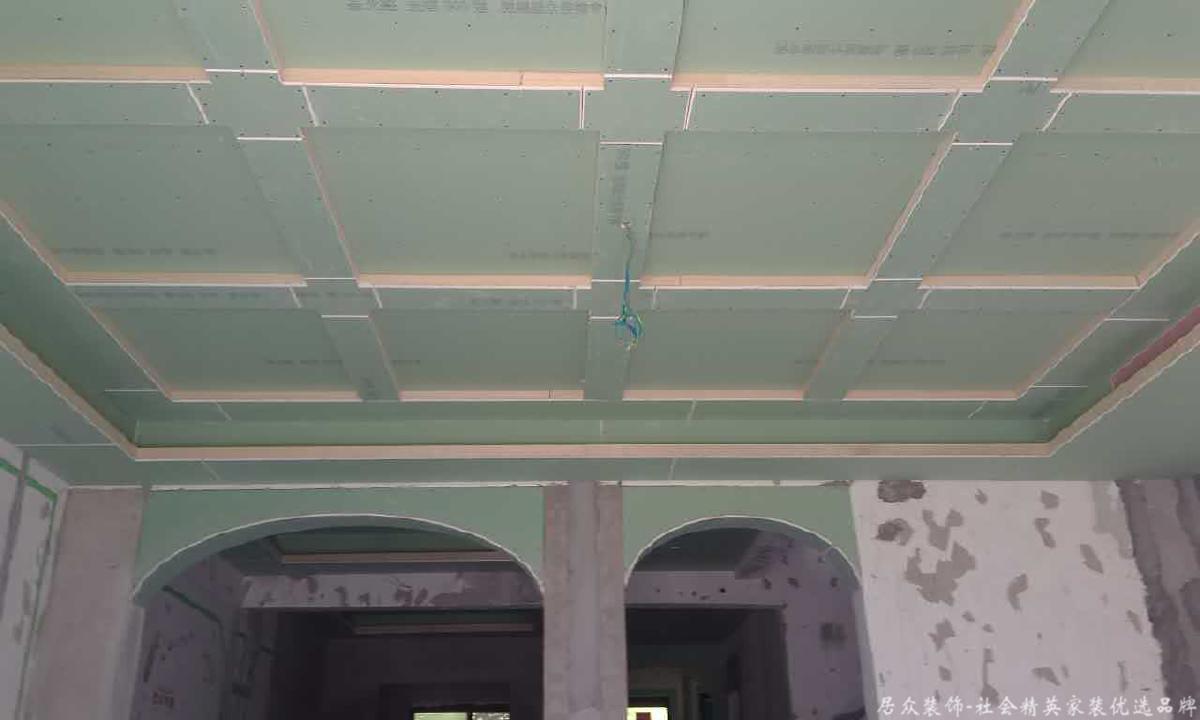 白领 小资 美式 客厅图片来自重庆居众装饰在约克郡39栋4-美式风格-321㎡的分享