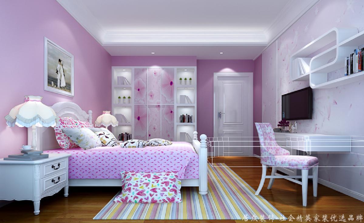 中式 居众 卧室图片来自重庆居众装饰在橡树澜湾-中式风格-360㎡的分享